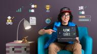 Producción de videojuegos con métodos UX. Un curso de 3D y Animación de Luis Daniel Zambrano