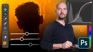 Adobe Photoshop zur Farbkorrektur. A Fotografie und Video course by Manu Torres