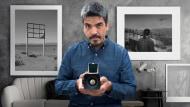 Photographie en noir et blanc : développement et retouche numérique. Un cours de Photographie , et Vidéo de Cristian Maturana Ortiz