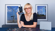 Creación de proyectos fotográficos. Un curso de Fotografía y Vídeo de Tanit Plana