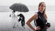 Fotografía de boda: sesión de pareja. Un curso de Fotografía y Vídeo de Citlalli Rico