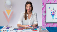 Color Applied to Interior Design. A Architecture, and Spaces course by Miriam Alía