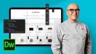 Responsive Web Design con Adobe Dreamweaver. Un corso di Web , e App Design di Arturo Servín