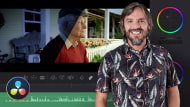 Color Correction Techniques with DaVinci Resolve. A Photography, and Video course by Leo Fallas