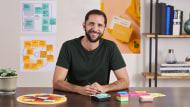 Introdução à estratégia de marca. Um curso de Design, Marketing e Negócios de Alejandro Pascalis