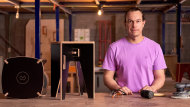Introduction to CNC Router Furniture Design. A Craft, and Design course by Daniel Romero / Tuux