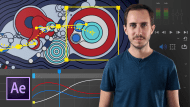Expressive Motion Graphics Animations. A 3D, and Animation course by Sebastian Baptista