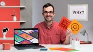 Introducción al diseño UX. Un curso de Diseño y Tecnología de Ethan Parry
