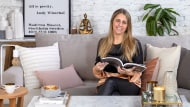 Conceptos básicos para la decoración low cost de tu hogar. Un curso de Arquitectura y Espacios de Sofía Saraví O'Keefe