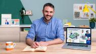 Markenstrategie für Onlineplattformen. A Design, Web- und App-Entwicklung course by James Eccleston
