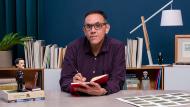 Introducción a la escritura narrativa. Un curso de Marketing y Negocios de Alberto Chimal