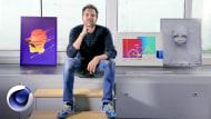 Dirección de Arte con Cinema 4D. Un curso de 3D y Animación de TAVO STUDIO