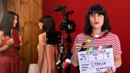 Dirección creativa y artística de videoclips. Un curso de Fotografía y Vídeo de Lyona Ivanova