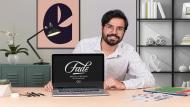 Design de tipografia para logos. Um curso de Design de Elias Mule