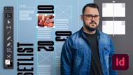 Adobe InDesign: desde cero a avanzado. Un curso de Diseño de Leandro Rodrigues