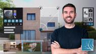 Introducción a Lumion. Un curso de Arquitectura y Espacios de Salva Moret Colomer