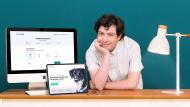 Design von Interfaces für Webseiten und Anwendungen. A Web- und App-Entwicklung course by Francisco Aguilera G.