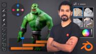 Blender para principiantes. Un curso de 3D y Animación de Carlos Sifuentes Haro