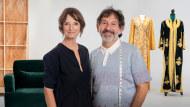 Diseño de vestuario para cine y televisión. Un curso de Diseño, Fotografía y Vídeo de Bina y Pepo
