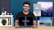 Introdução ao UI design. Um curso de Web Design e App de Christian Vizcarra