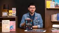 Introduction to Book Cover Design. A Design course by Daniel Bolívar