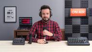 Creación de un podcast desde cero. Un curso de Marketing y Negocios de David Mulé Rebecchi