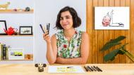 Creating an Autobiographical Webcomic. A Illustration course by Sol Díaz Castillo