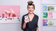 Fotografía y vídeo profesional con tu móvil. Un curso de Fotografía y Vídeo de Nay Jiménez