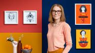 Zodiac Illustration: Creating A Unique Series. A Illustration course by Silja Goetz