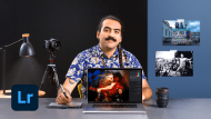 Workflow and Bulk Editing in Lightroom. A Photography, and Video course by Diego Figueroa González