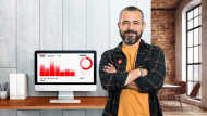 Launching your First Online Business. A Marketing, and Business course by Foncho Ramírez-Corzo