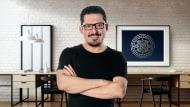 Design de marcas com retícula. Um curso de Design de Christian Pacheco Quijano