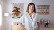 Introduction to Macramé: Creation of a Decorative Tapestry. A Craft course by Belen Senra