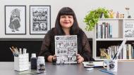 Création de romans graphiques autobiographiques. Un cours de Illustration de Marcela Trujillo Espinoza