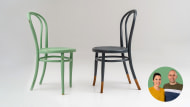 Furniture Restoration and Transformation for Beginners. A Craft course by Antic&Chic