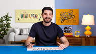 Introduction to Designing with Letters. A Design, Calligraphy, and Typography course by Abraham Lule