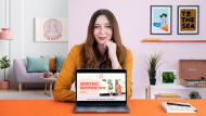 Blogging 101: Tone, Branding, and Strategy. A Marketing, Business, and Writing course by Emma Jane Palin