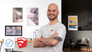Render di interni con SketchUp e V-Ray Next. Un corso di Architettura , e Spazi di Giancarlo Pava Durand