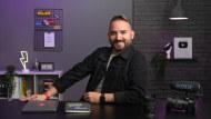 Criação de vlog no YouTube. Um curso de Fotografia e Vídeo de Merakio