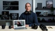 Creación de cortometrajes documentales con cámara DSLR. Un curso de Fotografía y Vídeo de rafa jacinto