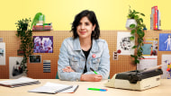 Schreibe Dialoge: verleihe deinen Figuren eine Stimme . A Schreiben course by Jimena Eme Vázquez