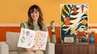 Ilustração e design de padrões florais. Um curso de Ilustração de Tatiana Boyko