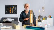 Design e construção de luminária de resina. Um curso de Craft de Studio Nucleo - Piergiorgio Robino