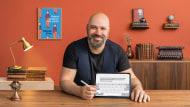 Schreibe eine originelle Erzählung von Anfang bis Ende. A Marketing und Business course by Afonso Cruz