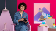 Kreative Leitung für Produktfotografie. A Fotografie und Video course by Josefina Mogrovejo
