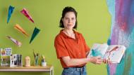 Sketching creativo en acuarela para principiantes. Un curso de Ilustración de Laura McKendry
