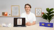 Graphic Design aspirazionale: crea un futuro migliore. Un corso di Design di Nathan Smith