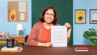 Nichtfiktionales Schreiben: Erzähle deine eigene Geschichte. A Schreiben course by Eileen Truax