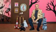 Identità artistica: esplora il tuo stile personale. Un corso di Illustrazione di Gary Baseman