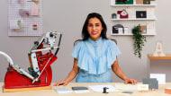 Introdução à impressão artesanal de papelaria corporativa. Um curso de Craft de Betún de Mantequilla